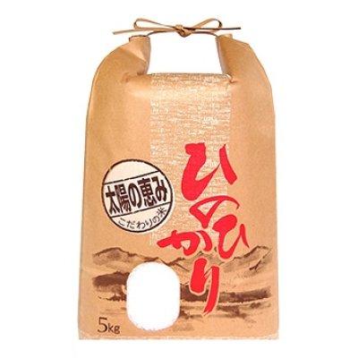 画像1: [棚田米] ヒノヒカリ(5kg)