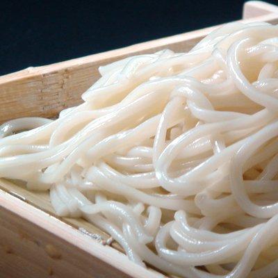 画像3: 平うどん&細うどん(1.4kg)