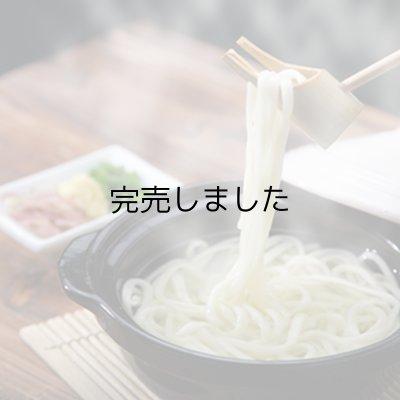 画像3: 手延べ半生うどん(梅)